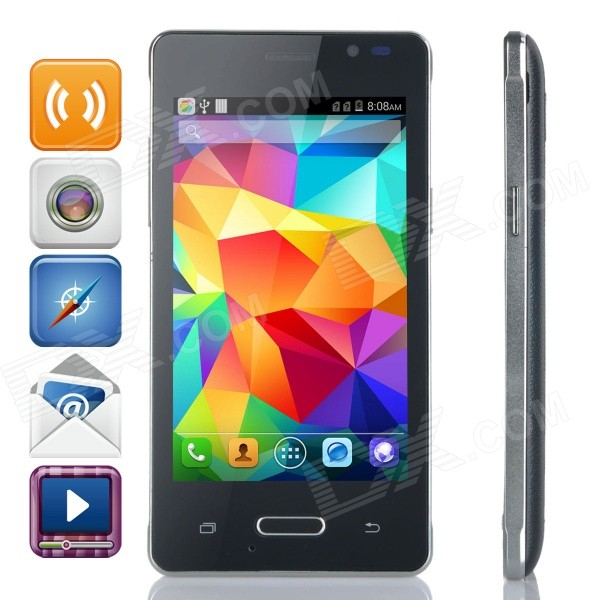 L300 Android 4.4 WCDMA Smart Phone w/ 3.5
