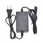 Xinyuanyang CHD-POWER 5V 3A AC Power Adapter for CCTV Security Camera - Black (100~240V / US Plug)