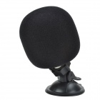 FJY-B118 Bluetooth V3.0 + EDR 2.1-Channel Super Bass Speaker w/ Car Holder - Black + White