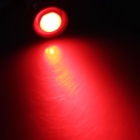 SingFire SF-GLR Glow Light Red Color 1W 3-Mode Concert Party LED Torch - Red + Black (3 x AAA)