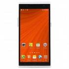 "VK 550 MTK6582 Quad-core Android 4.4.2 WCDMA Bar Phone w/ 5.5"" IPS HD, OTG, Wi-Fi ,GPS - White+Black"