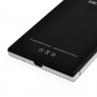 "Iocean X8MINI MTK6582 Quad-core Android 4.4.2 WCDMA Phone w / 5 ""IPS, 16 Go ROM, 13MP, GPS - Noir"