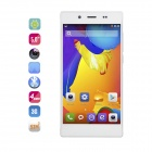 "Iocean X8MINI MTK6582 Quad-core Android 4.4.2 WCDMA Phone w// 5"" IPS,  32GB ROM, 13MP, GPS - White"
