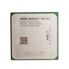 AMD Athlon 64 X2 5200+ Socket AM2 2.7GHz 65W Dual-Core Desktop Processor - Silver + Green