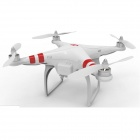 Genuine DJI Phantom GPS Auto Pilot Quadcopter Kit with Firmware V4.02 + GoPro Camera Mount