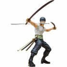 Genuine Bandai FZ OP  ZORO NEW WORLD-2200 HOP-67578