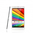 "CHUWI VX8 8"" IPS Quad-Core Android 4.4 3G Phone Table PC w/ Wi-Fi, GPS, 1GB RAM, 16GB ROM - White"