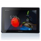 "Lenovo S6000 10.1"" Quad-Core Android 4.2 Tablet PC w/ Wi-Fi, RAM 1GB, ROM 16GB - Black"