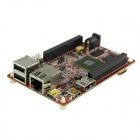 Embest ARM DIY Platform i.MX6 Cortex-A9 Dual Core Mars Development Board - Red