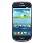 "Refurbished Samsung Galaxy S3 Mini i8190 Android 4.1 Dual-core WCDMA Bar Phone w/ 4.0"" Screen, Wi-Fi"
