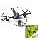 SJ017 360 Degree Eversion 2.4GHz 4-Channel 6-Axis Gyro R/C UFO Quadcopter Aircraft w/ Guard Circles