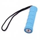PANNOVO G-589BB Handheld ABS + Silicone Stabilizing Grip for GoPro Hero 3+ / 3 / 2 - Blue