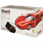 Genuine SL86067 Silverlit Bluetooth Ferrari Toy - Red