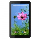 "10.1 ""MTK8127 kapazitiver Touch Screen Android 4.4 Tablet PC w / 1 GB RAM, 8 GB ROM, Wi-Fi, BT - Schwarz"