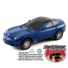 Genuine Silverlit SL83638 I/R 1:50 Mercedes-Benz SLR McLaren Roadster Edition 722 S - Blue