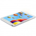 "Asus ME180A Quad Core 8"" IPS Android 4.2 Tabletpc 1GB RAM, 16GB ROM, Wi-Fi, TF - valkoinen"