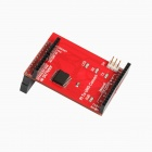Tengying RTC Direct Extension Compatible Board for Raspberry Pi to Arduino - Red