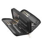 GOSO Steel Lockpick Tools Set - Black (20PCS)