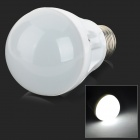 YouOKLight E27 5W 330lm 12-SMD 5730 LED ampoule blanche froide (AC 220V)
