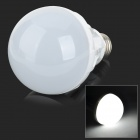 YouOKLight E27 9W 580lm 20-SMD 5730 LED Cool White Bulb (AC 220V)
