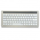 Rapoo KX USB Wired / 5G Wireless Backlit Yellow Switch Gaming Mechanical Keyboard - White + Black