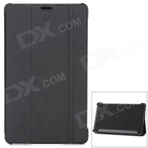 Protective PU + PC  Auto Sleep Case w/ Stand for Samsung Galaxy Tab S 8.4
