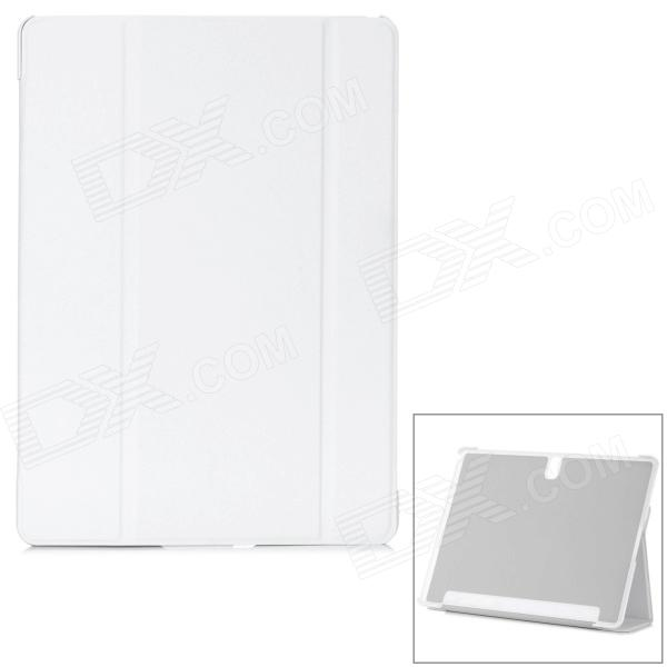Protective PC + PU Smart Case w/ Stand for Samsung Galaxy TabS 10.5