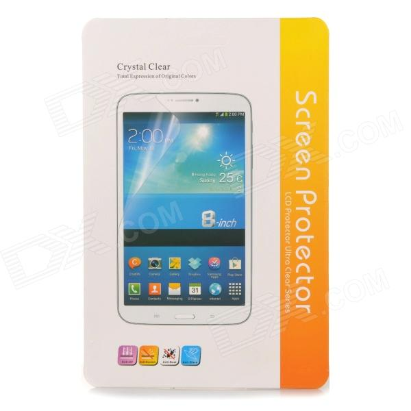 Dustproof Scratch-proof PET Screen Protector for 7.0'' Samsung Galaxy Tab 4 / T230 / T231 / T235