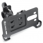 Bike Mount Bracket + Cellphone Holder Set for LG G3 - Black
