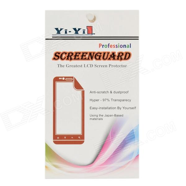 Protective PET Screen Protector Guard Film for Sony Xperia Z3 / L55T (3 PCS)