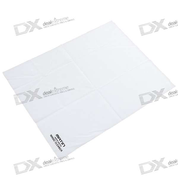 Matin Knit Lens Cleaning Cloth