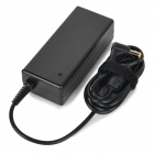19V 3.16A 60W 5.5 x 2.5mm US Plugs Power Adapter for Gateway Laptop - Black