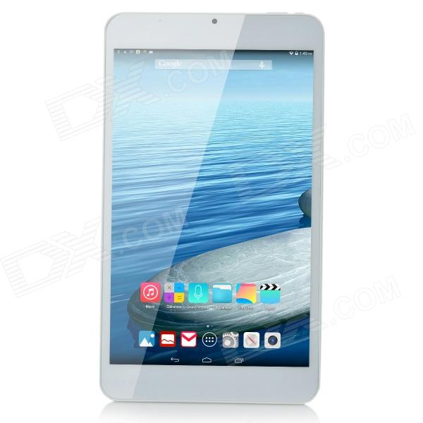 Vido M80 7.9 IPS Quad Core Android 4.4 Tablet PC w/ 1GB RAM, 8GB ROM, Bluetooth, GPS, HDMI - Blue sosoon x88 quad core 8 ips android 4 4 tablet pc w 1gb ram 8gb rom hdmi gps bluetooth white