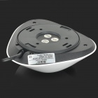 "Weitelan SV-103HD 1/3 ""CCD Sony Effio-E 750TVL HD CCTV kamera m / 2 x Array IR LED (PAL)"