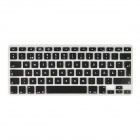 Angibabe Silicone Sweden Language Keyboard Sticker for MACBOOK AIR / PRO / RETINA