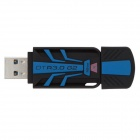 Kingston DTR30 G2 High Speed USB 3.0 Flash Drive - Black + Blue (16G)