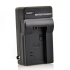 DSTE DC06 Battery Charger for Sony DSC-P2 P3 P5 P7 Camera (US Plug)