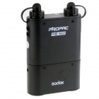 Godox 4500mAh PB960 double sortie Power Battery Pack pour GODOX AD-180, AD-130, Canon, Nikon Flash