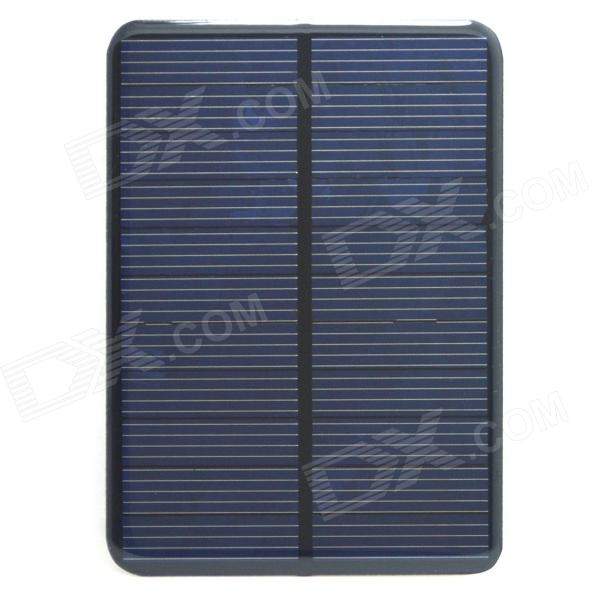 где купить WN-09 5V 200mA Solar Power Panel - Black + Light Blue (112 x 82mm) по лучшей цене
