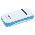 CHEERLINK 3G-Router + 3000mAh makt Bank + Wi-Fi Hotspot + WiFi Repeater + Multimadia