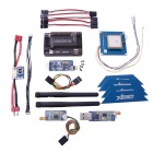 APM 2.6 ArduPilot Flight Controller + GPS + 3DR 915 + Minimosd + Current Sensor Spare Parts