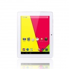 ICOO D710GN 7 '' Dual-Core Android 4.4 Tablet PC w / Kamera, Wi-Fi, 8 GB ROM - Weiß