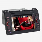 "Joyous J-8626MX 7.0"" Screen 2 DIN Car DVD Player w/ GPS / DVD / AUX for 2007-2011 Toyota Prado"