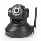 Sricam AP002 Wireless Indoor Night Vision 720P 1.0MP CMOS HD P2P PTZ IP Camera