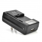 Decoded Li-ion Battery + Charging Station +Power Adapter Set for LG G3