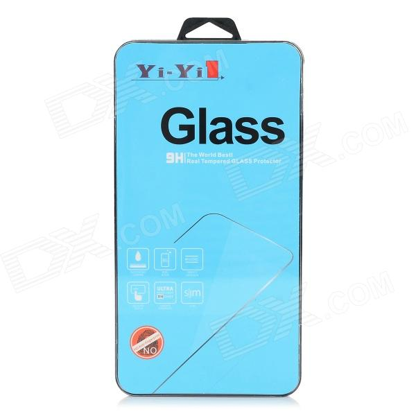 YI-YI Ultra Thin Tempered Glass Back Protector Guard for Sony Xperia Z2 / L50w - Transparent