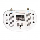HighPro G6 GSM 890~915MHz / 935~960MHz Mobile Phone Signals Booster Repeater -White