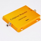HighPro GSM WCDMA 900 / 2100MHz Dual-Band Mobile Phone Signal Repeater Booster Amplificateur