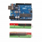 Screw Shield V2 Stud Terminal Expansion Boards + UNO R3 for Arduino