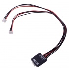 Pixhawk RGB USB Module External LED Indicator for PIX Flight Controller - Black